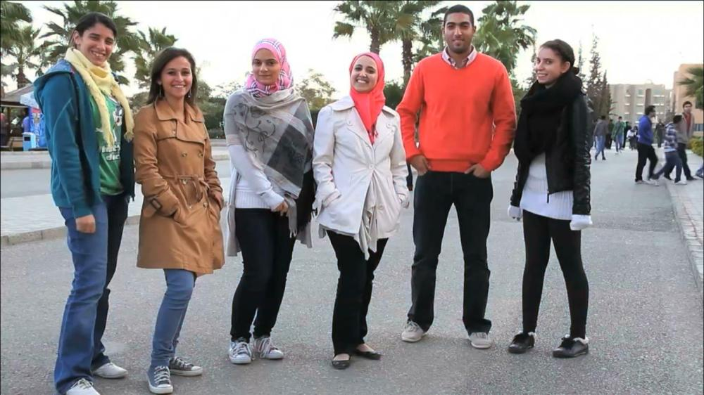Egypt Waterwise Winners 2012_EgyOsmo Team